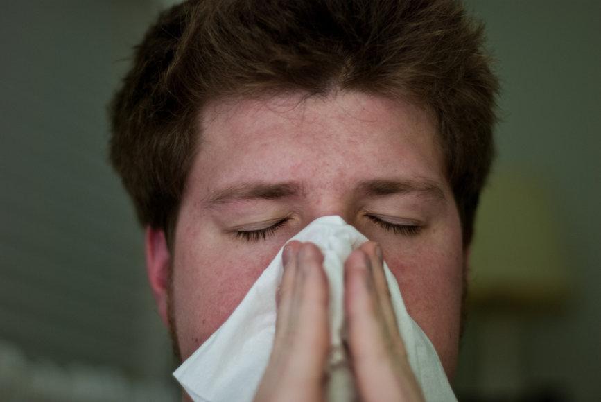 Peršalimą gydyti padeda ir maisto produktai