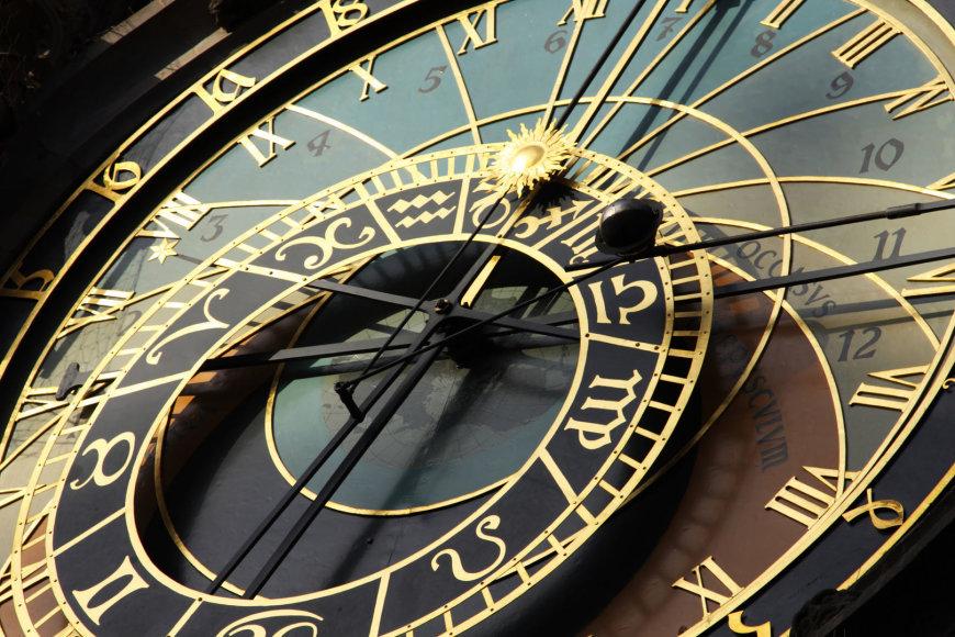 Zodiako ženklai