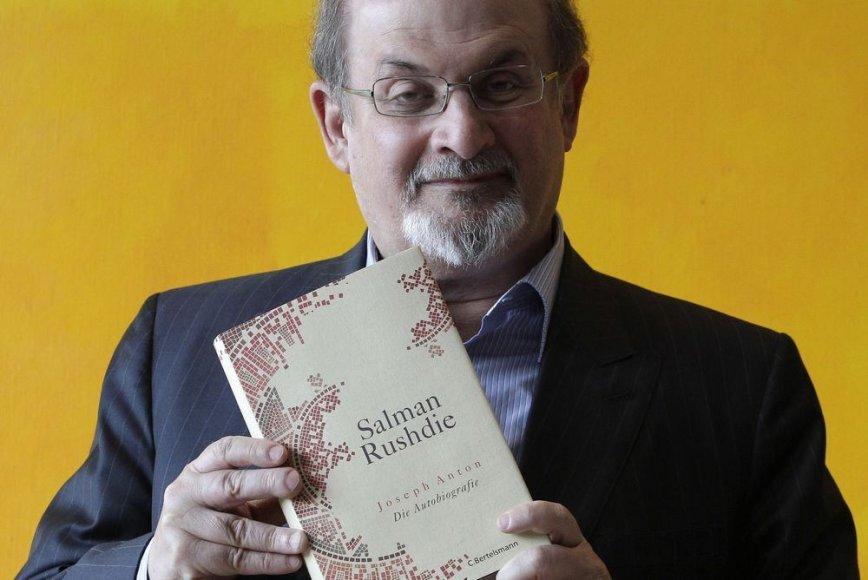 Salmanas Rushdie