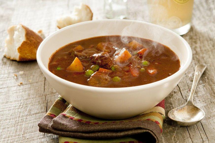 Maltiečių sriuba