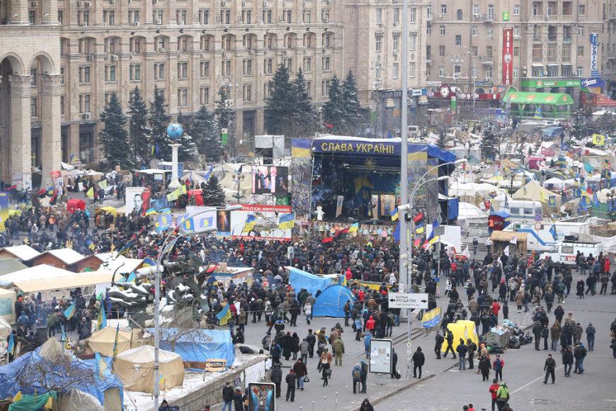 Lemtinga diena Ukrainoje
