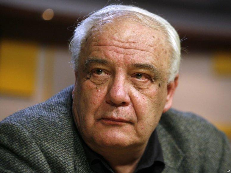 Vladimiras Bukovskis - sovietų politinys kalinys