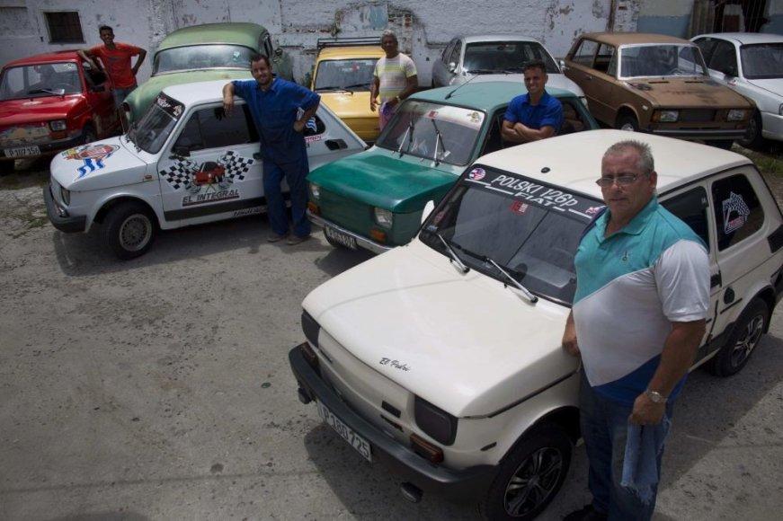 """""""Fiat 126p"""""""