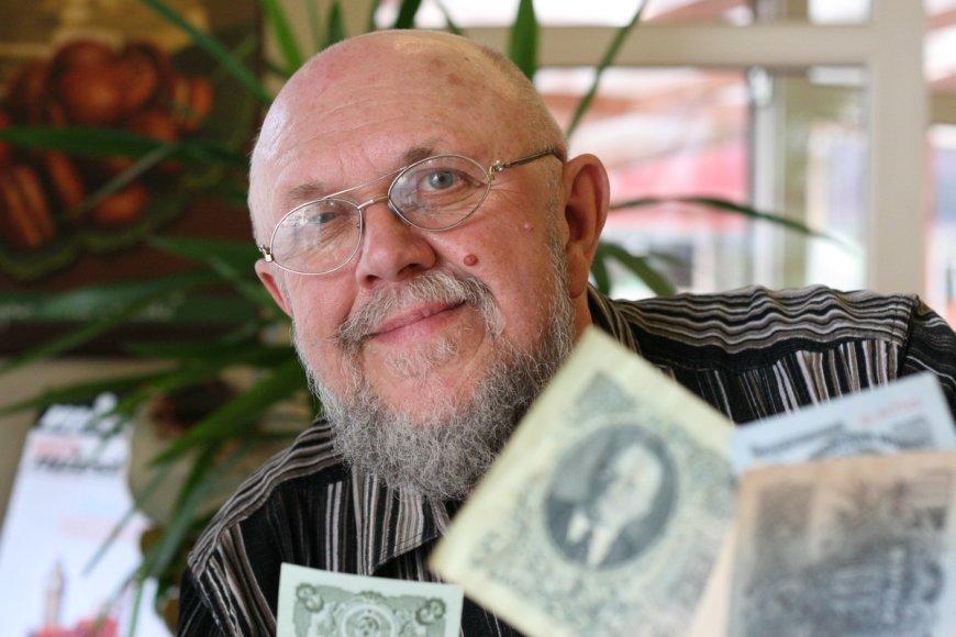 Sovietmečio pinigai