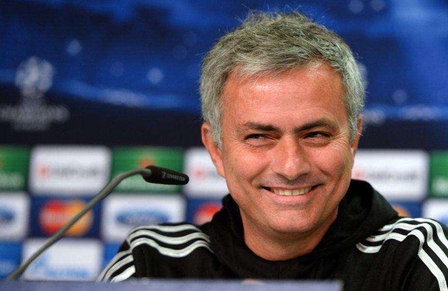 Jose Mourinho švenčia 51-ąjį gimtadienį