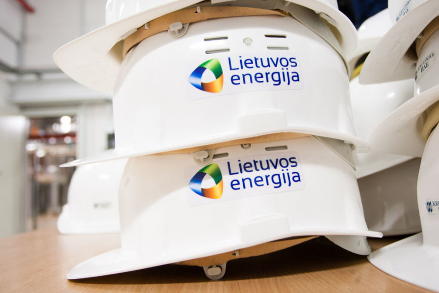 """""""Lietuvos energija"""""""