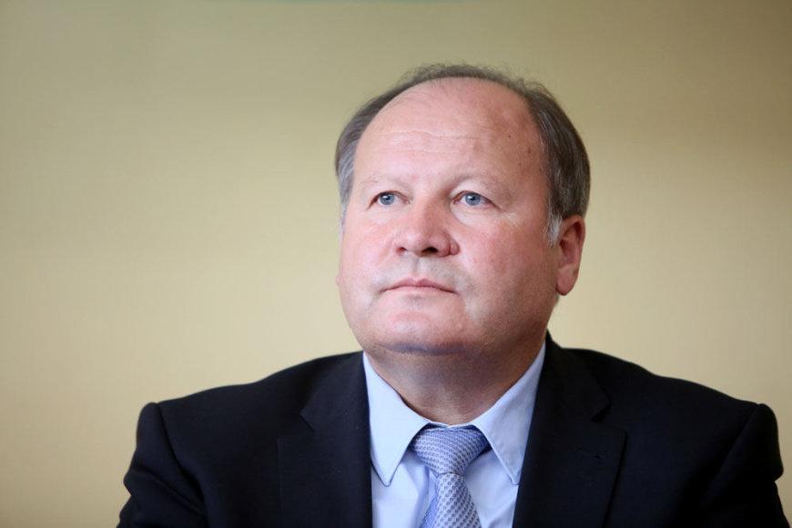 Valerijus Makūnas