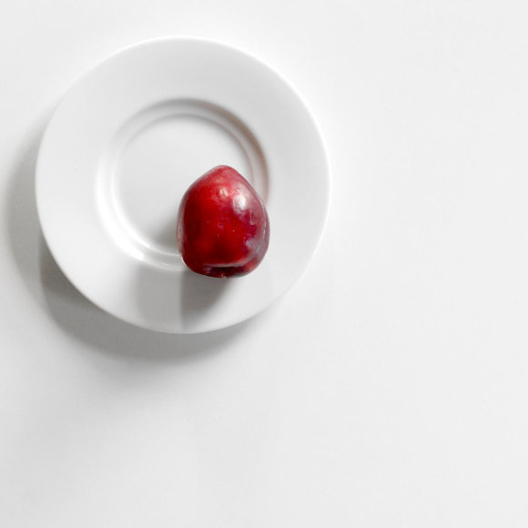 Sveikai maitintis ar laikytis dietos?