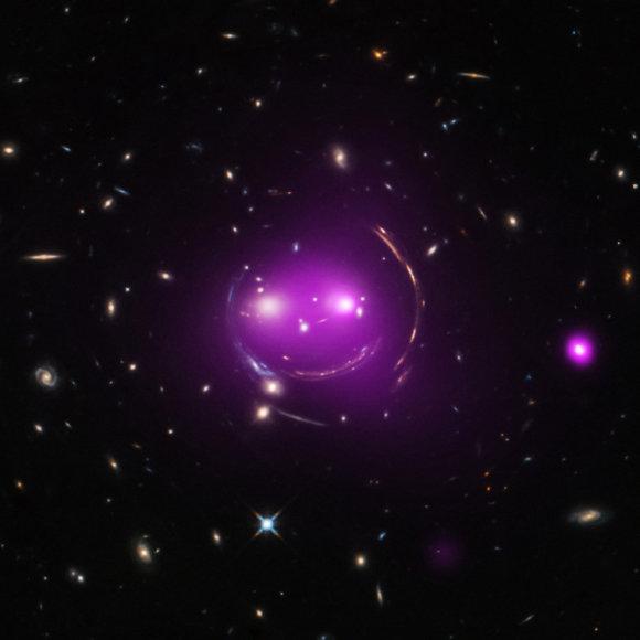 Češyro katino galaktika