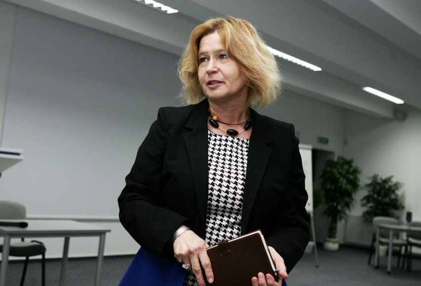prof. dr. Elena Jurašaitė-Harbison