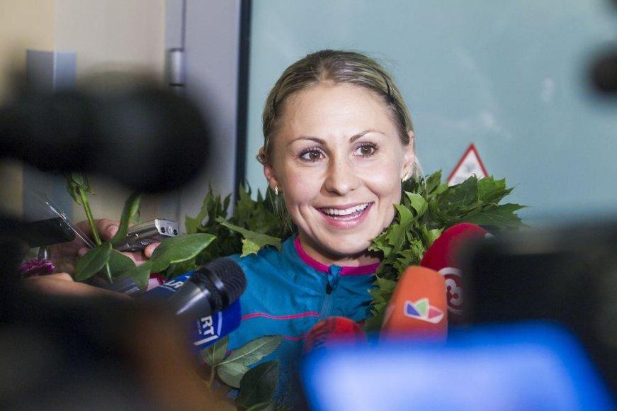 Laura Asadauskaitė
