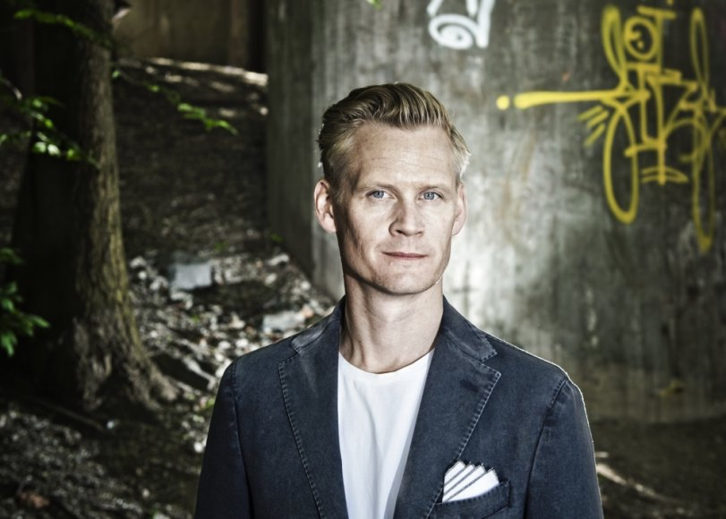 Henrikas Fexeusas