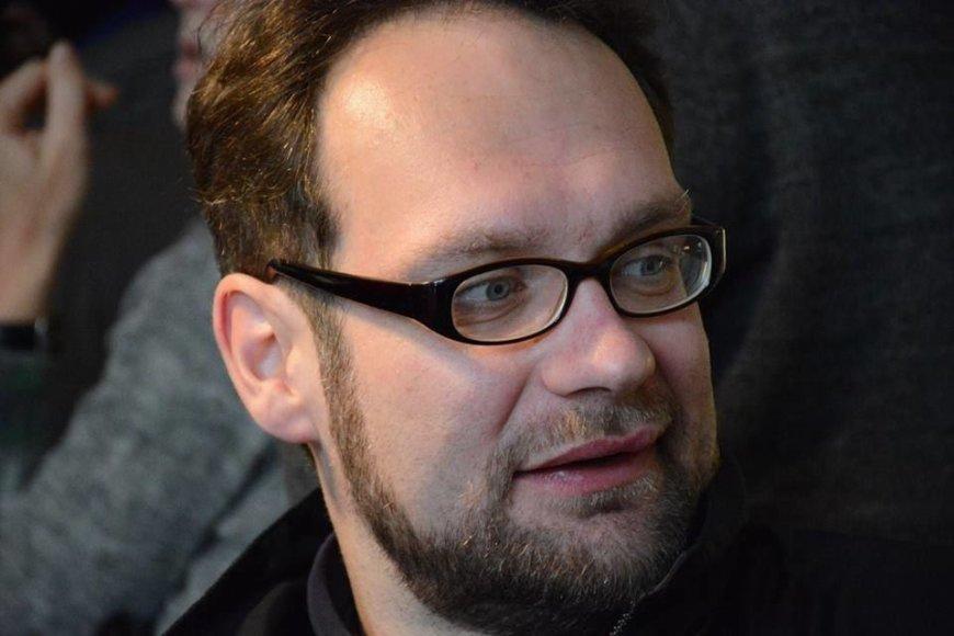 Andrius Jakučiūnas