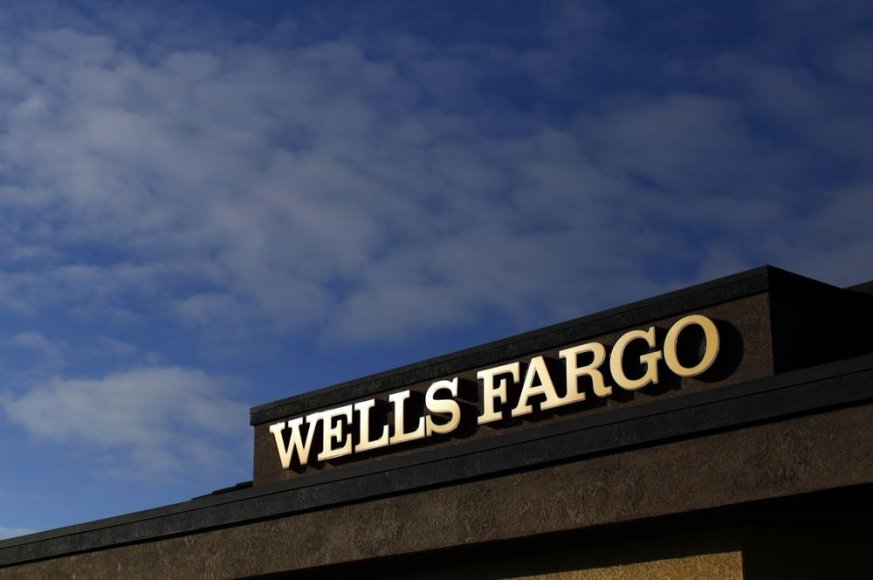 """""""Wells Fargo"""""""