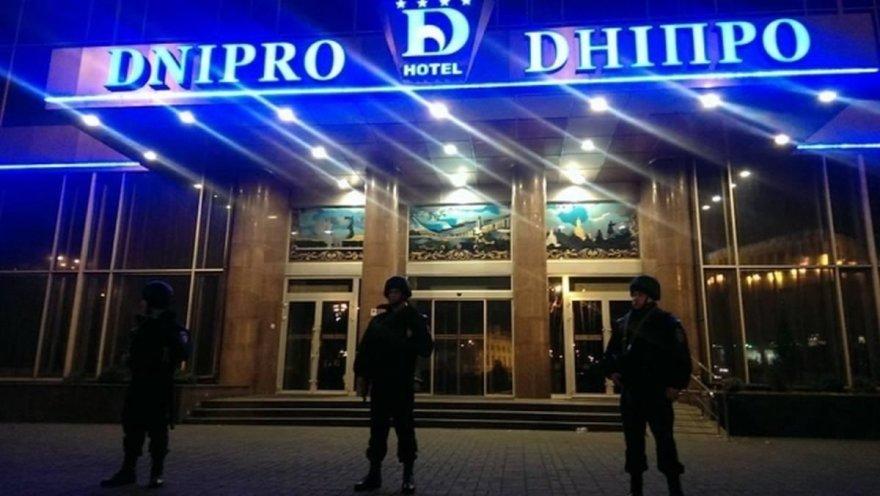 """""""Dnipro"""" viešbutis"""