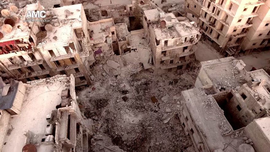 alepo-tragedija-dronu-filmuotoje-medziagoje