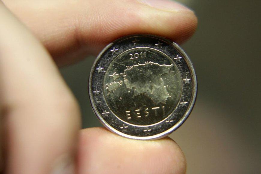 Estijos euras