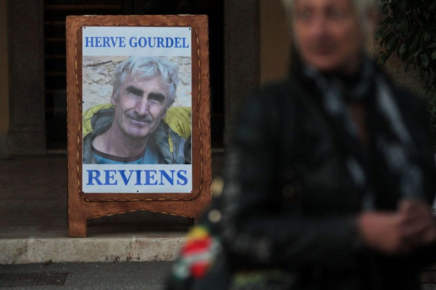 Herve Pierre'as