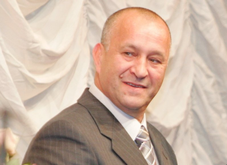 Valerijus Konovalovas