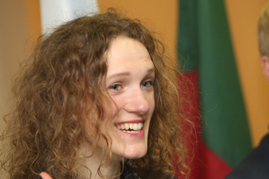 Gabrielė Leščinskaitė