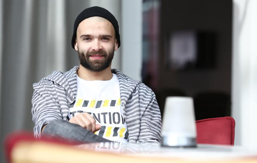 Šarūnas Kirdeikis