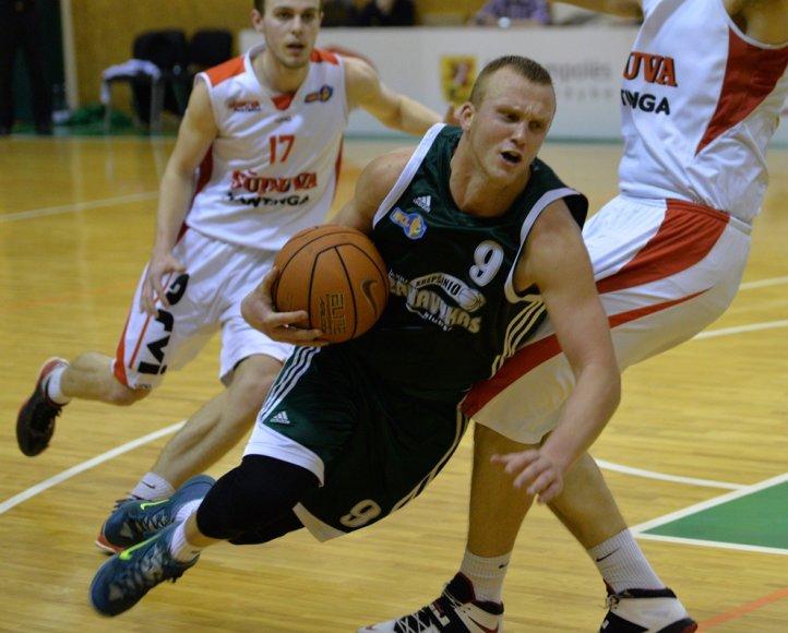 Paulius Kleiza