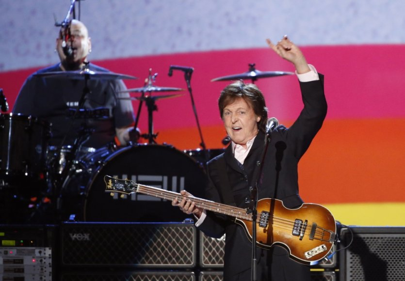 Paulas McCartney