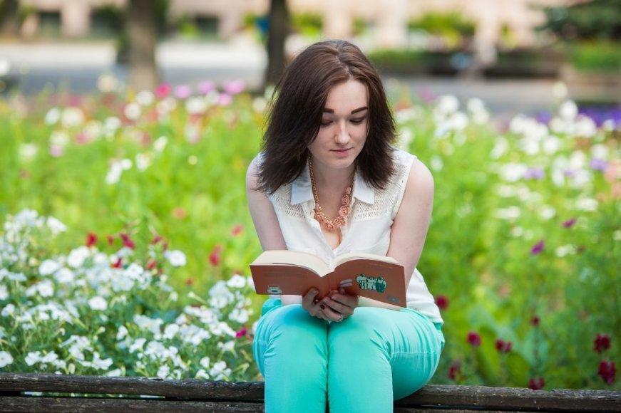 Atnešęs perskaitytą knygą, galėsi pasiimti kitą