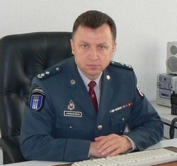 Alvydas Jurgelevičius