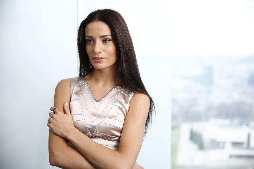 Alisa Mishkovska