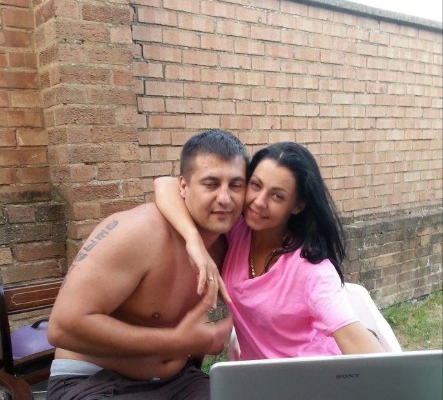 Kristina ir Mindaugas
