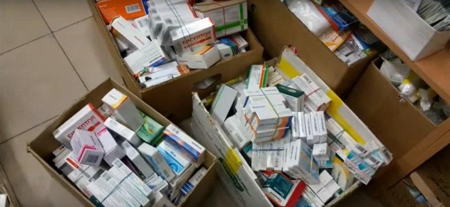 Kauno turgavietėje išaiškinta nelegali farmacinė veikla
