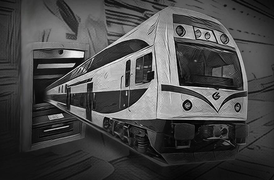 """""""Lietuvos geležinkelių"""" keleivinių traukinių EJ575 pirkimą lydėjo keisti sandoriai su Jungtinėje Karalystėje registruotu verslu"""