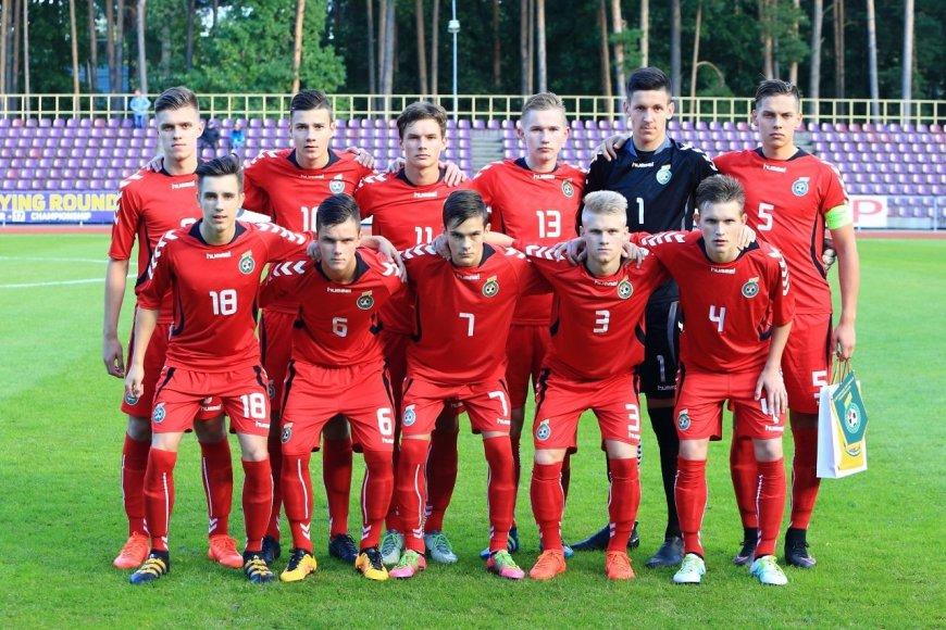 Lietuva – Ukraina