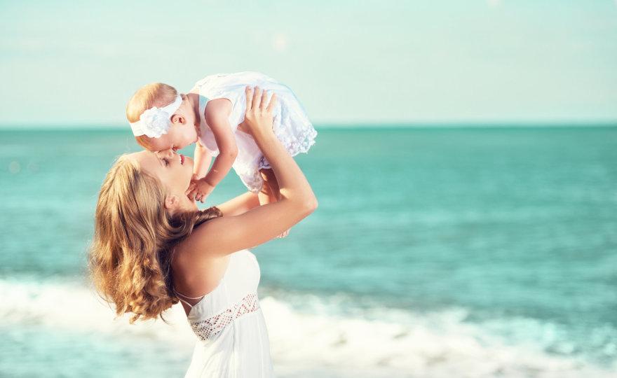 Mama su dukra