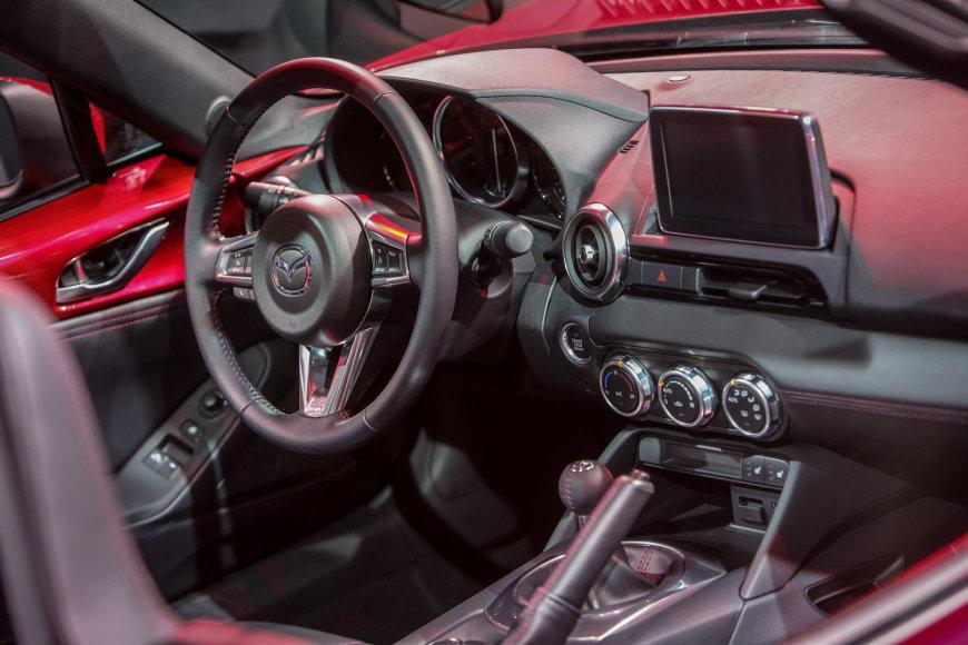 """""""Mazda MX-5"""""""