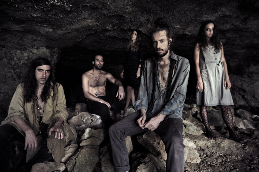 """""""Crystal Fighters"""""""