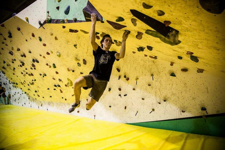 Laipiojimas – tai aktyvus laisvalaikio praleidimo būdas bei visame pasaulyje populiari sportinė veikla,