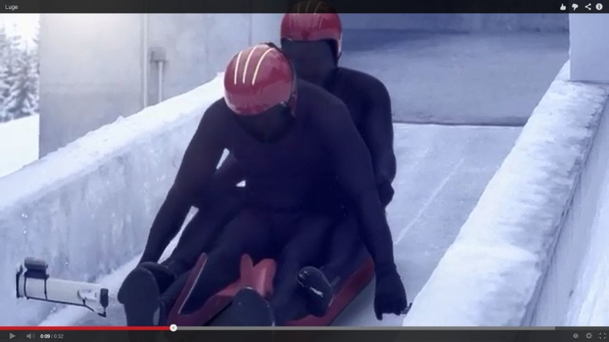 Homoseksualus palaikantis kanadiečių klipas