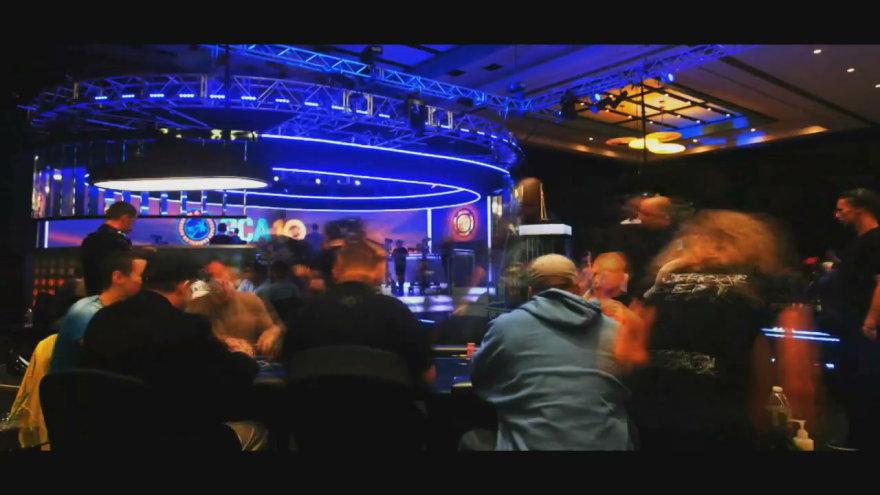 """""""PokerStars.net Karibų nuotykio"""" turnyras"""