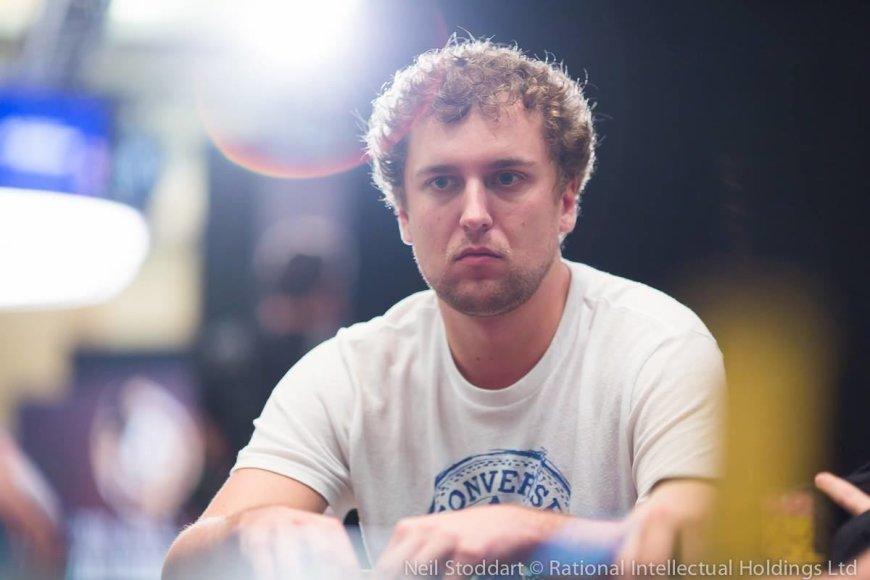 Ryanas Riessas / organizatorių nuotr.