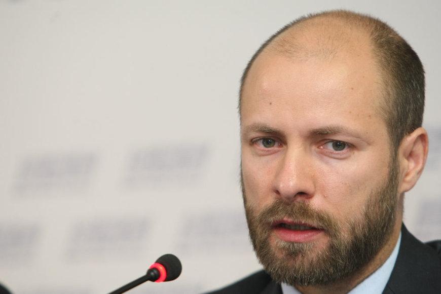 Andrius Romanovskis