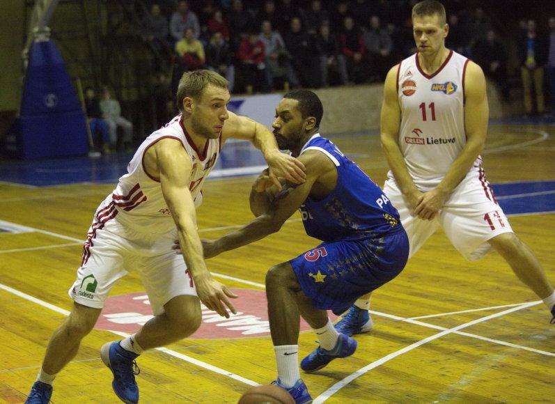 Darius Tarvydas