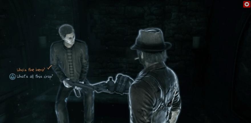 """Kompiuterinis žaidimas """"Murdered Soul Suspect"""""""
