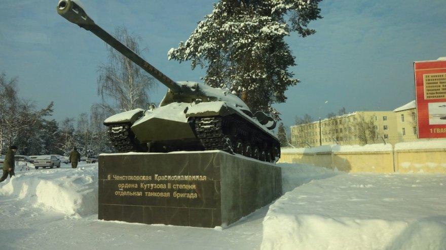 LK Ginkluotės kontrolės skyrius lankėsi Rusijoje ir 2016 metais