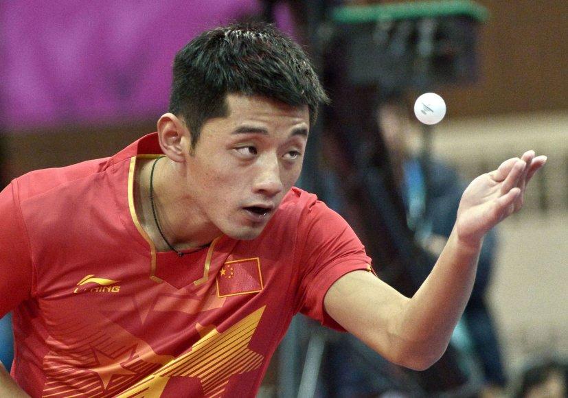 Zhangas Jike