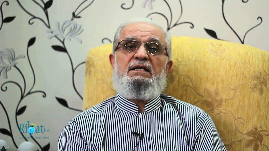 Abdullah Buyukas