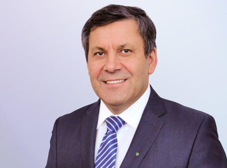 Januszas Piechocinskis