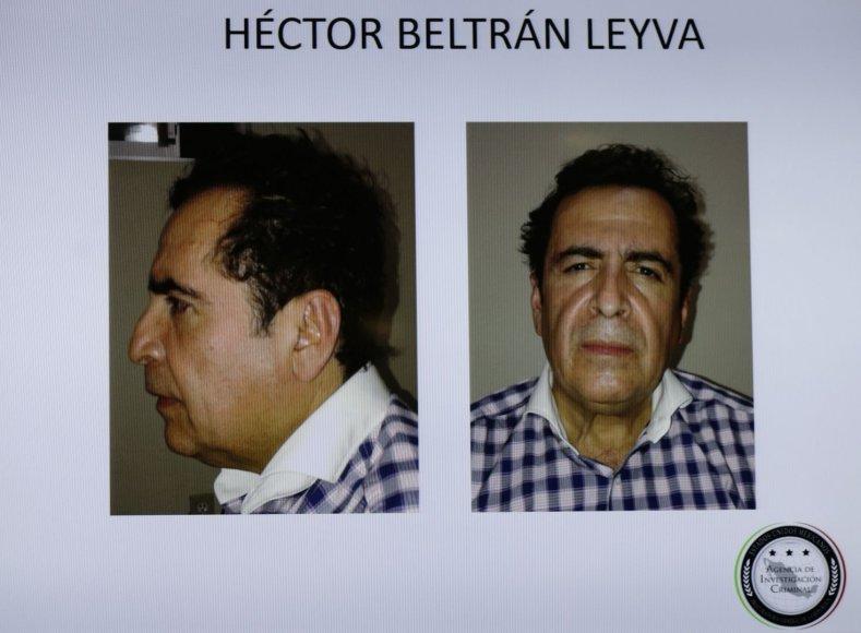 Hectoras Beltrans Leyva