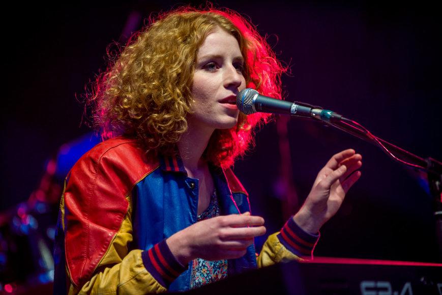 Alina Orlova